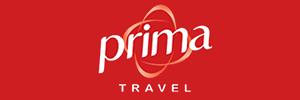 Prima Travel rabattkod