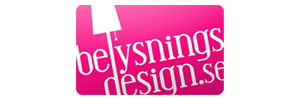 BelysningsDesign rabattkod - 5% rabatt