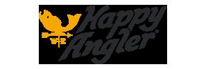 Happy Angler rabattkod - 70% rabatt + fri frakt