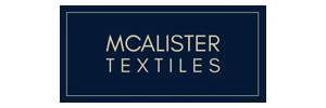 mcalistertextiles.co.uk - Double Points Event- Receive double McAlister Rewards points on all orders
